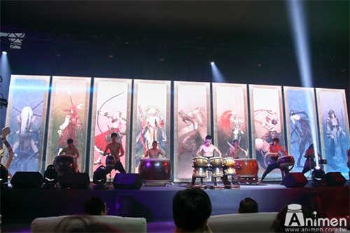 【现场直击】《Fate/Grand Order》繁中版5月18日正式营运!《FGO》痛车展同步热闹展开!
