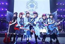 《BanG Dream!》宣布Roselia贝斯手「今井丽莎」会由「中岛由贵」接任饰演!-绝对领域