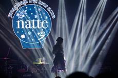 yanaginagi live tour 2018 natte in Taipei,LIVE BAND 助阵超诚意!展现超水准表演品质!-绝对领域
