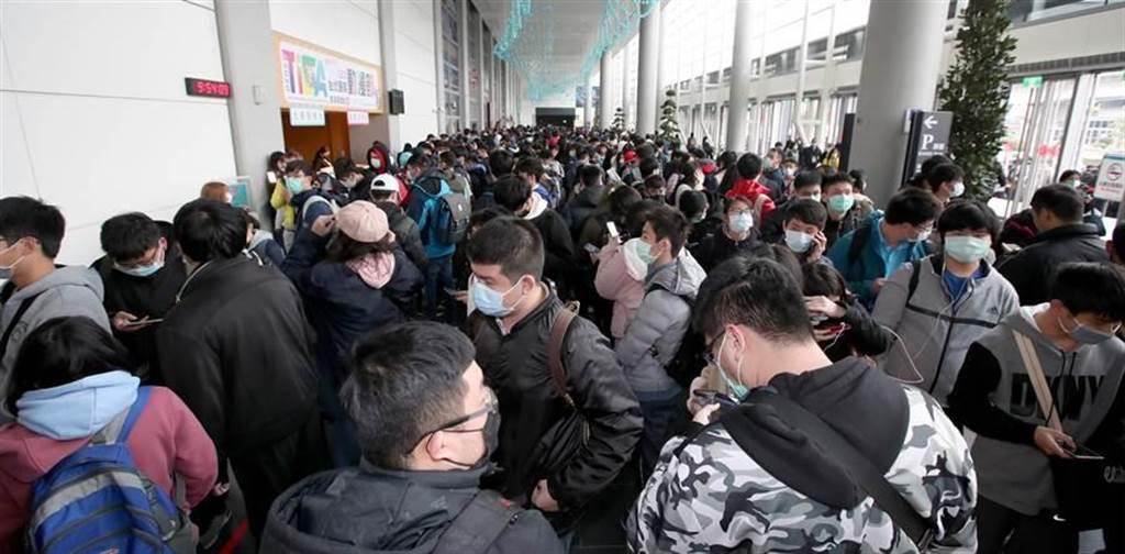 疫情延烧台北国际动漫节目前仍续办-绝对领域